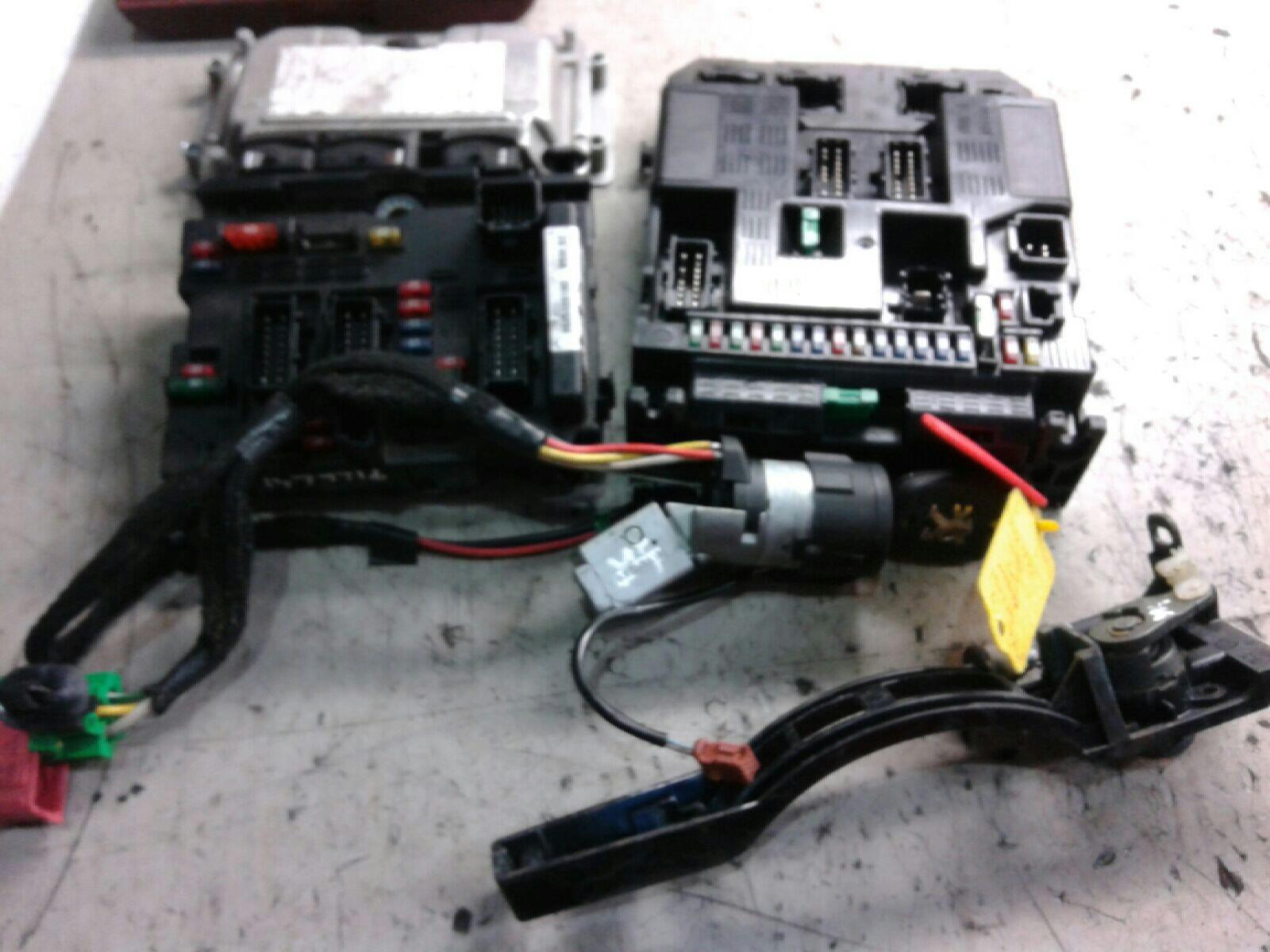hight resolution of peugeot 307 fuse box diagram