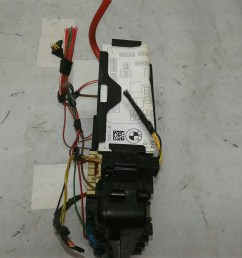2015 bmw 320d m sport fuse box relay board warranty [ 1600 x 1200 Pixel ]
