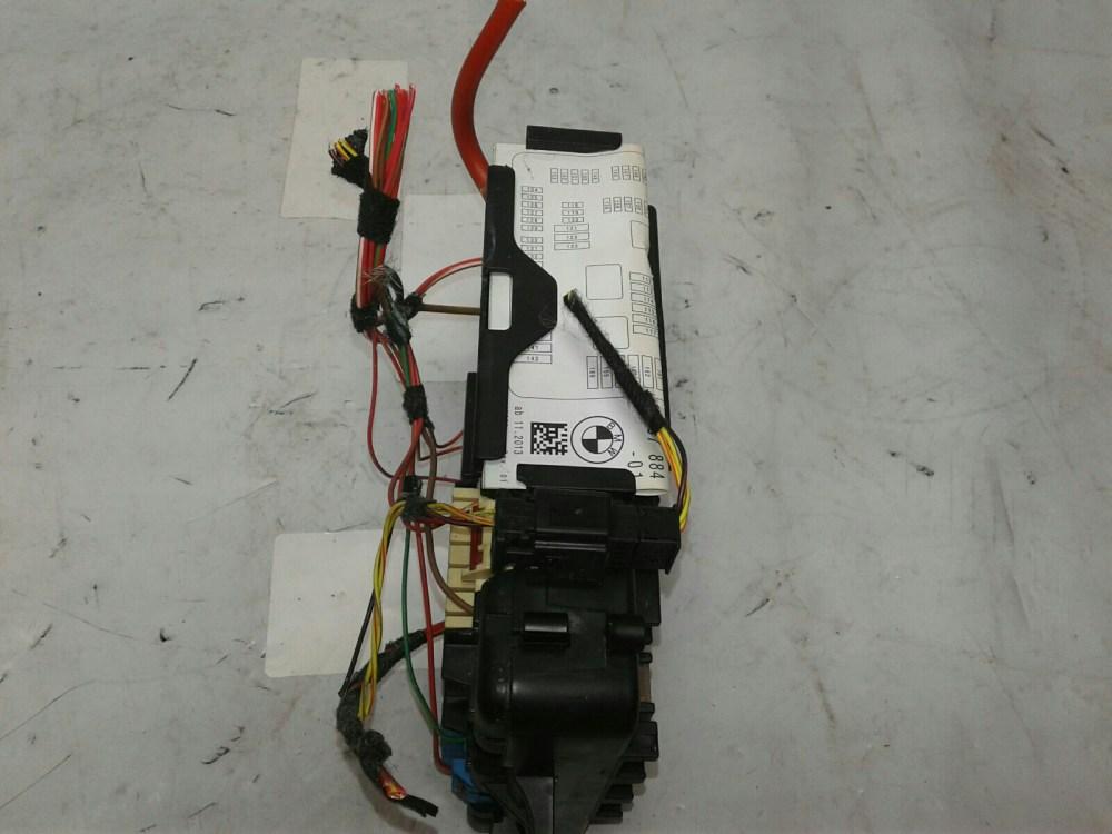medium resolution of 2015 bmw 320d m sport fuse box relay board warranty