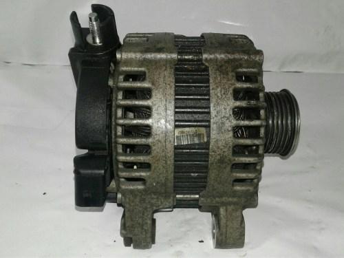 small resolution of  alternator volvo v70 2007 to 2010 2 0 diesel d4204t warranty 5211936