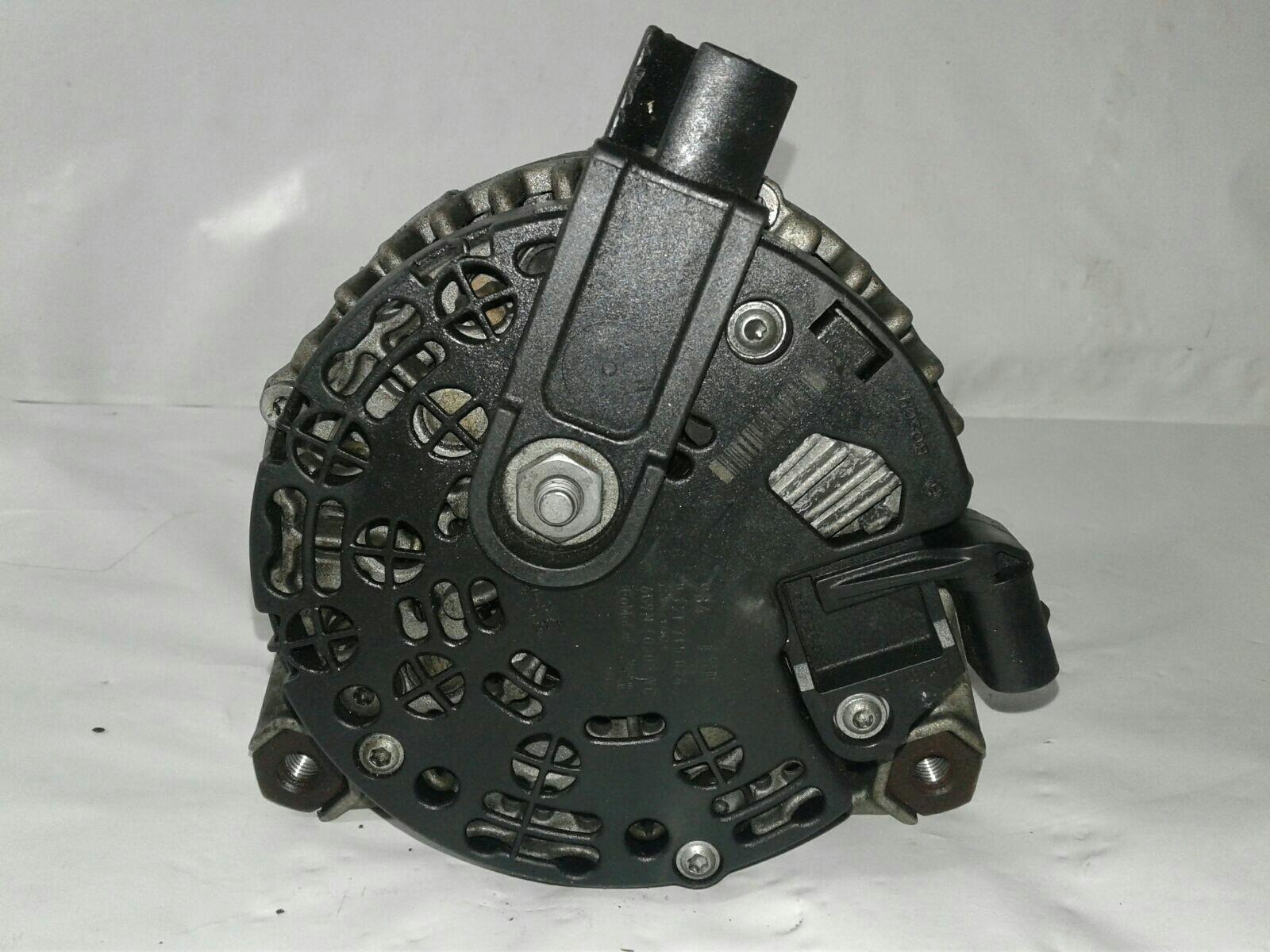 hight resolution of  alternator volvo v70 2007 to 2010 2 0 diesel d4204t warranty 5211936