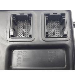 ford transit 2006 2014 fuse box relay board 8c1t 14a073 bc  [ 1600 x 1200 Pixel ]