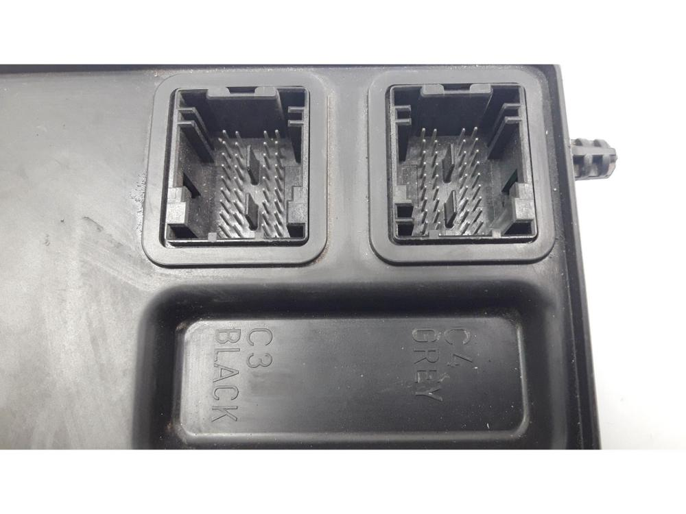 medium resolution of  ford transit 2006 2014 fuse box relay board 8c1t 14a073 bc