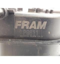 ford fiesta 2009 2012 fuel filter p9811 warranty 1163170  [ 1600 x 1200 Pixel ]