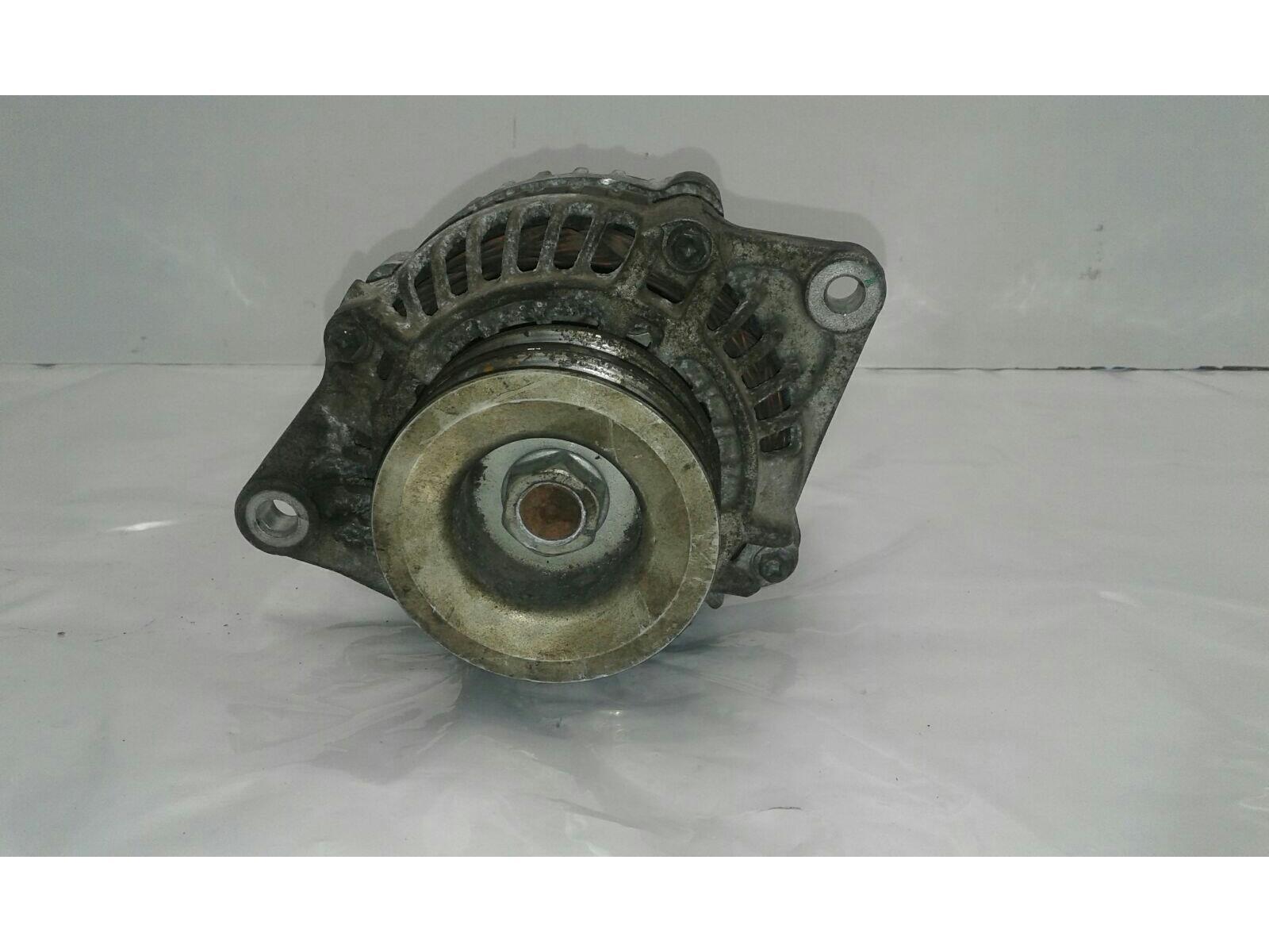 hight resolution of  alternator ford ranger 2010 2012 8f1 warranty 11118683
