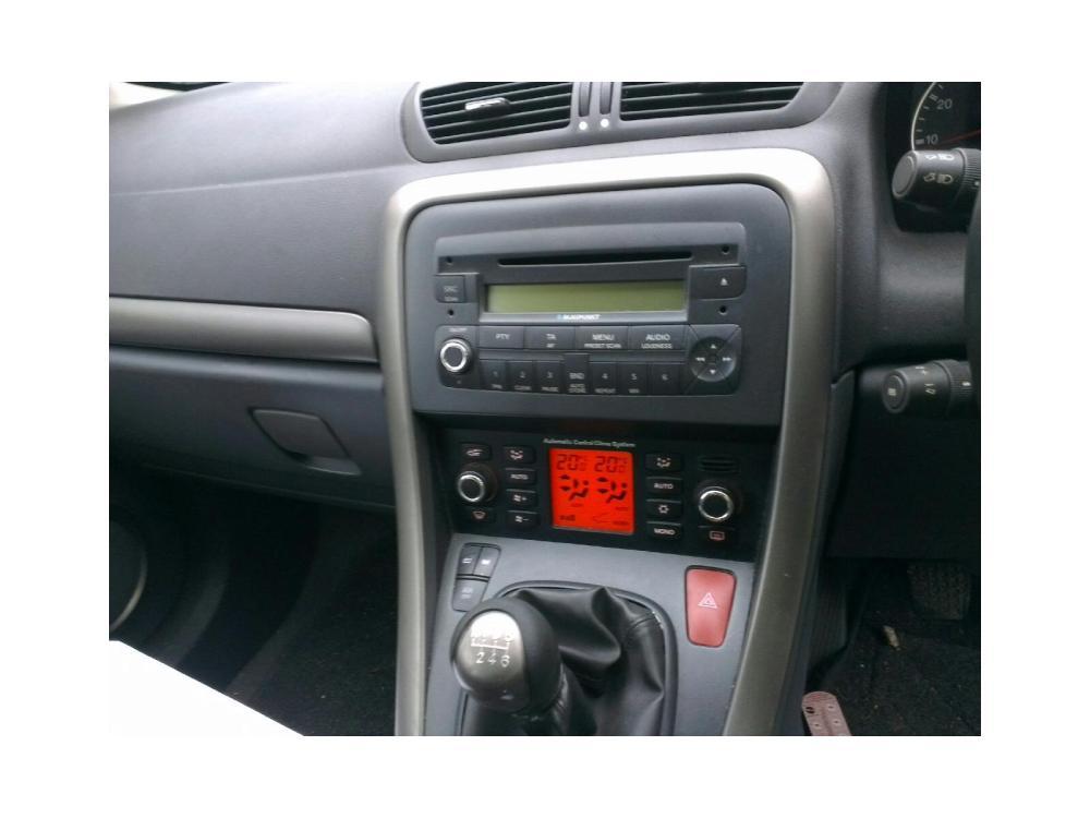 medium resolution of  fiat croma 2005 to 2007 5 door hatchback