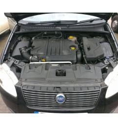 fiat croma 2005 to 2007 5 door hatchback  [ 1600 x 1200 Pixel ]