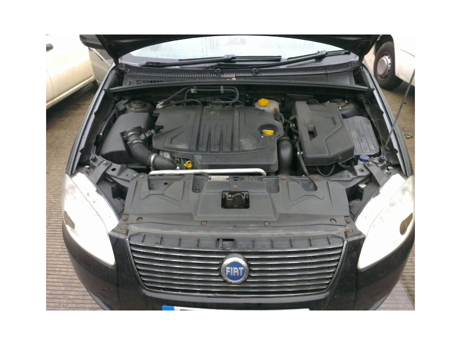 hight resolution of  fiat croma 2005 to 2007 5 door hatchback