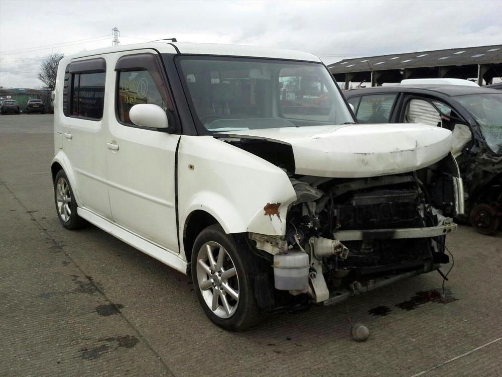 medium resolution of nissan cube 2002 to 2008 5 door hatchback