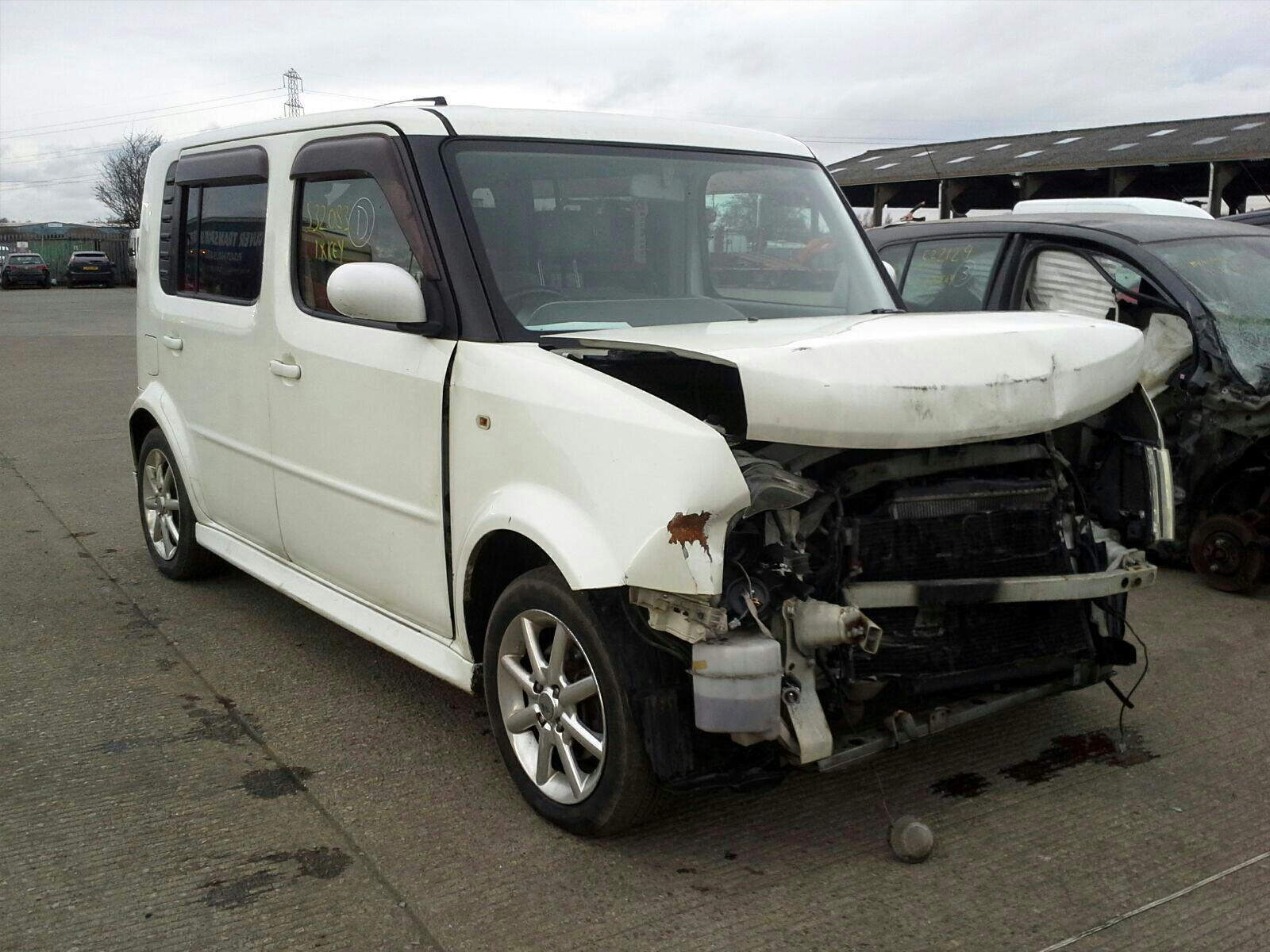 hight resolution of nissan cube 2002 to 2008 5 door hatchback