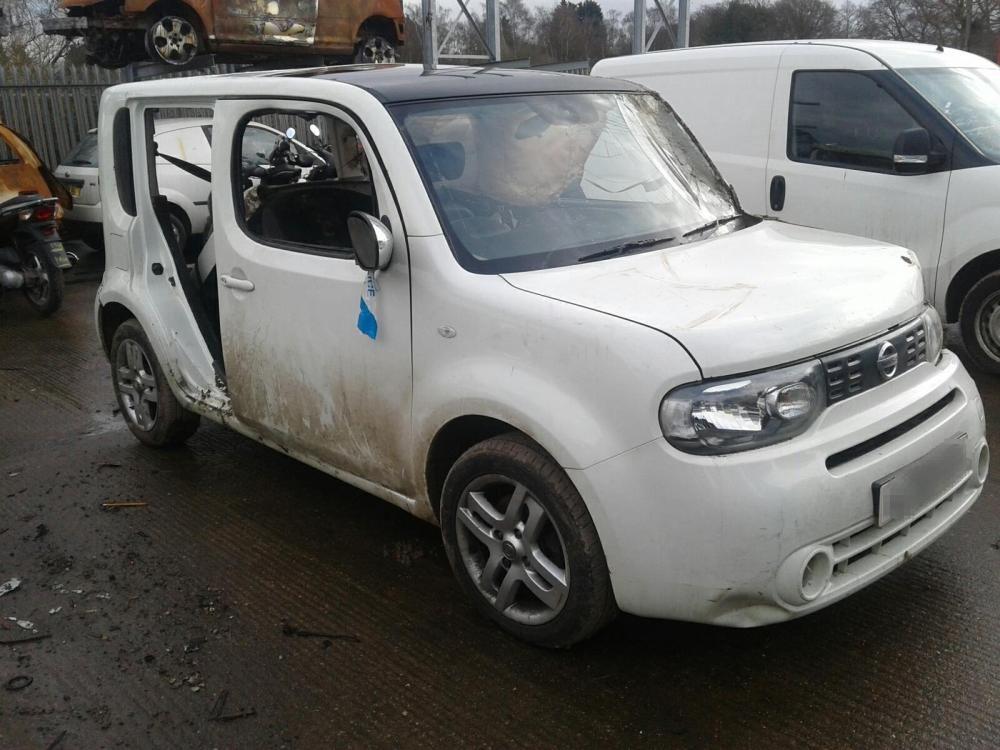 medium resolution of nissan cube 2010 on 5 door hatchback