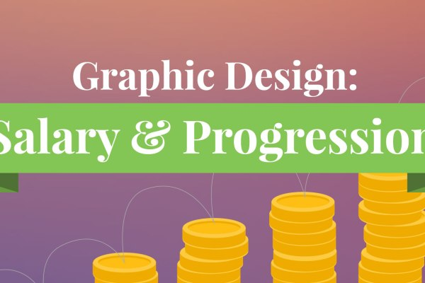 Graphic Design: Salary and Progression