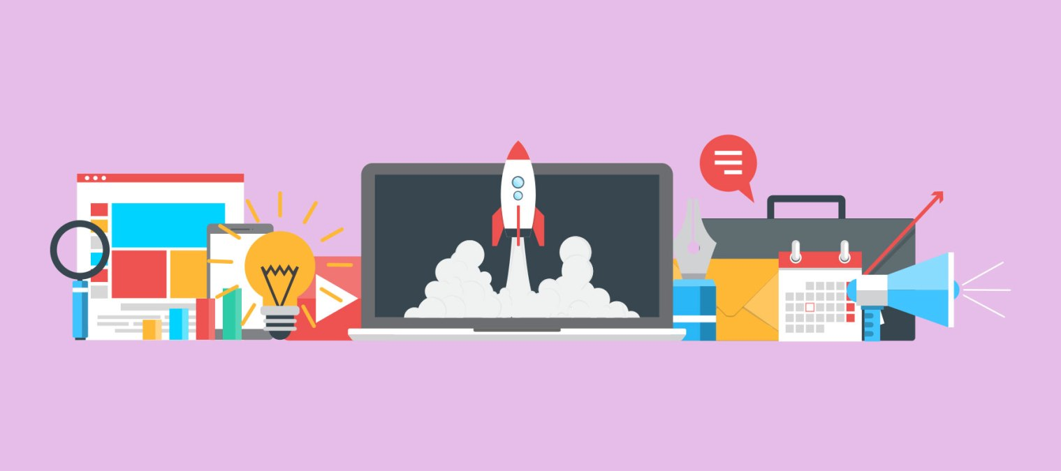 Your website's gone live… now what?
