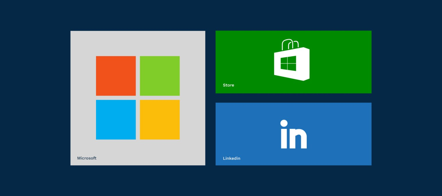 Microsoft Buys LinkedIn? A Giant Move Into Social Media