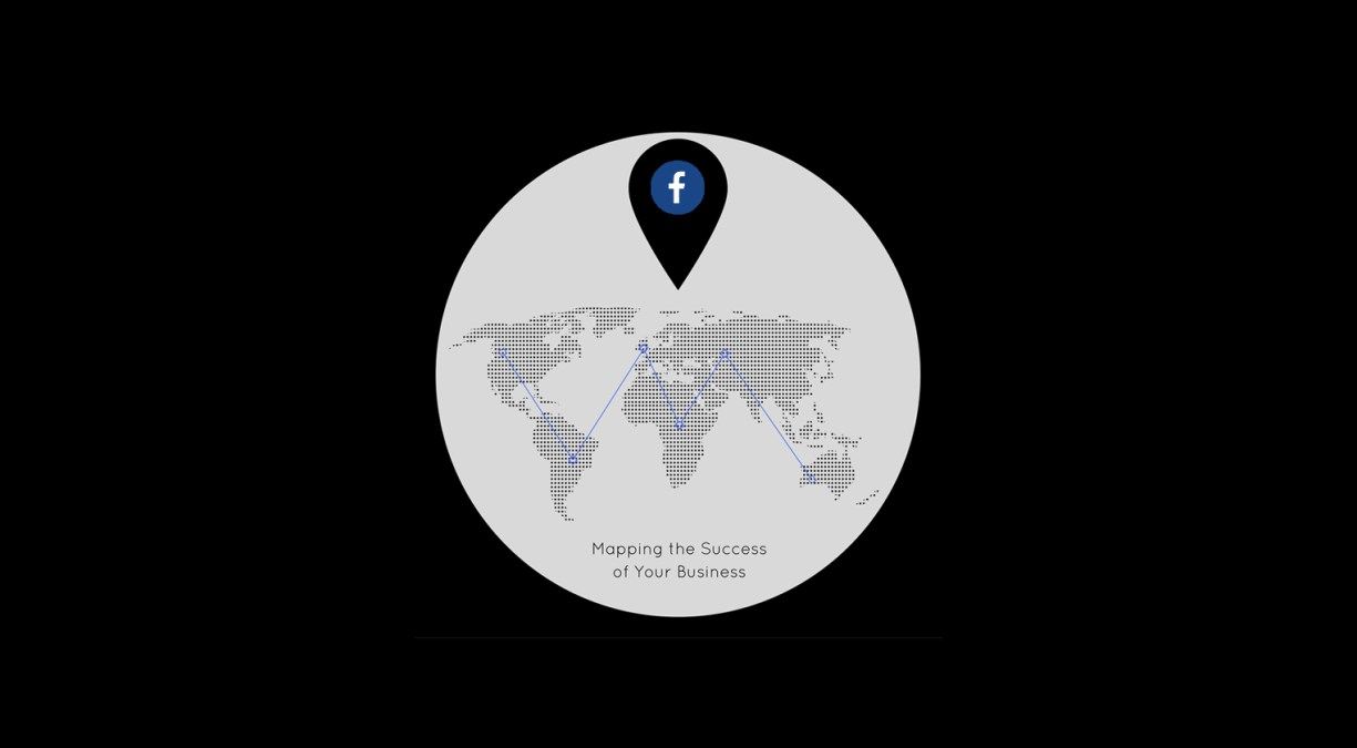 Let Facebook Map Your Success