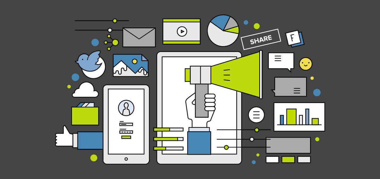 Social Media: Six Vital Ways To Get Your Brand Heard Online