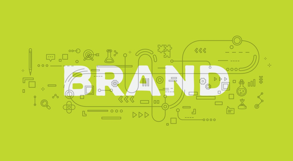 Branding – The Why Not The What.