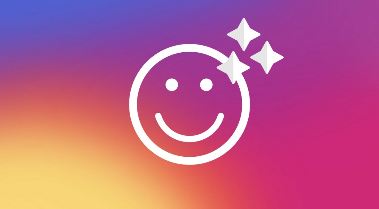 Instagram Launches Face Filters