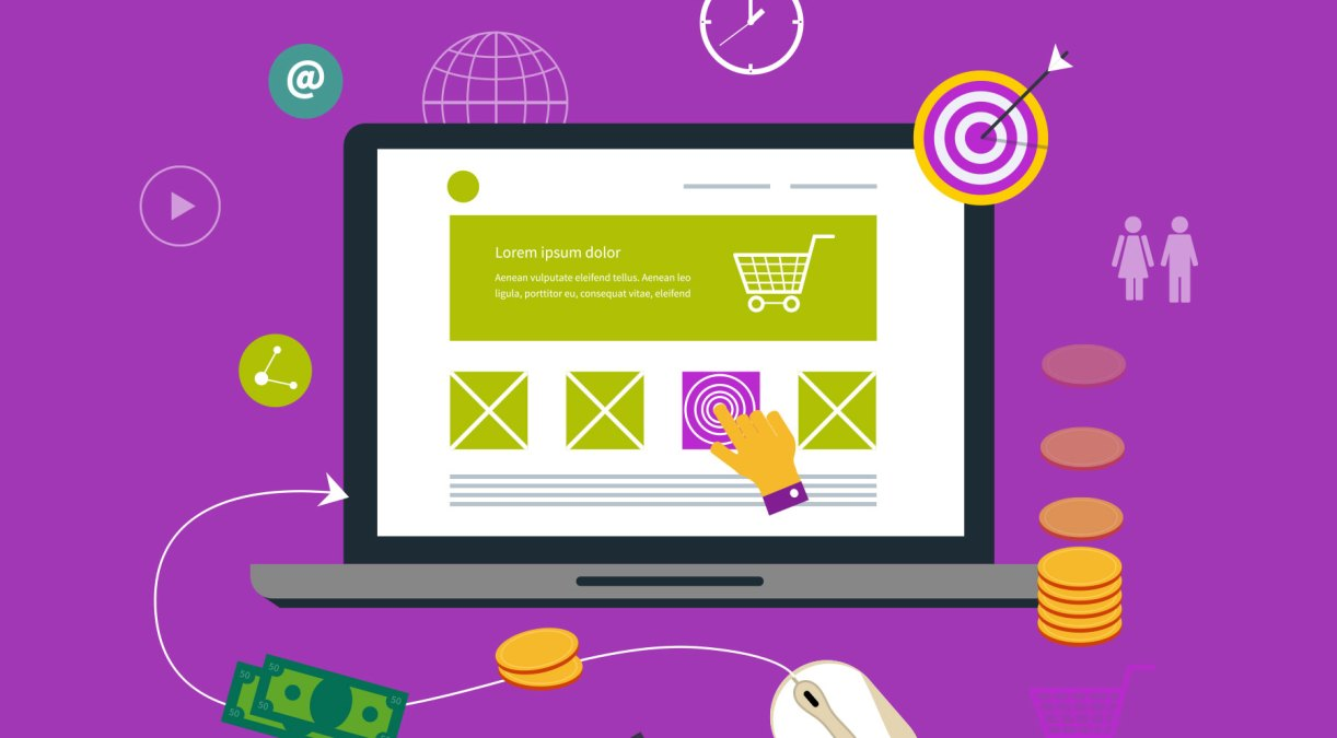 Important Design Elements for E-Commerce