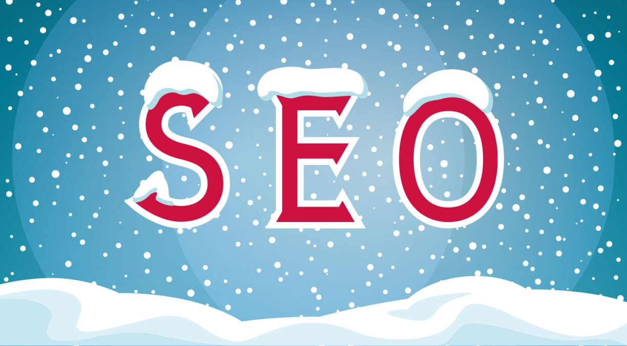 SEO in the Snow – Christmas Marketing Campaigns