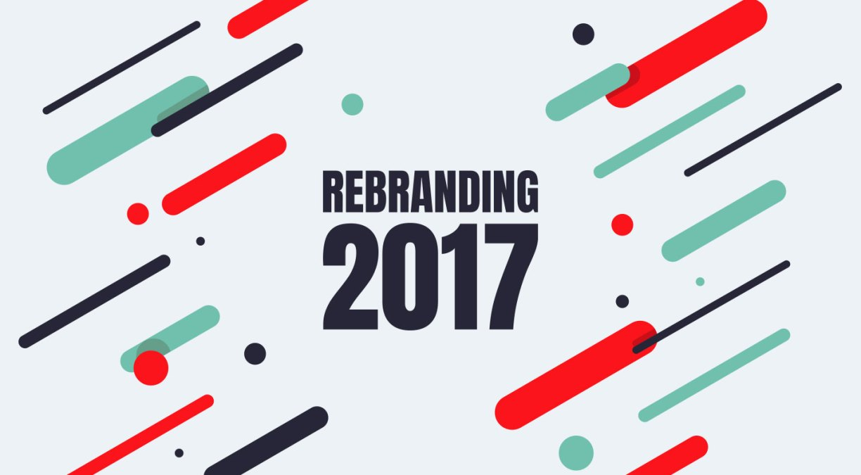 Rebranding 2017 – A Year in Review