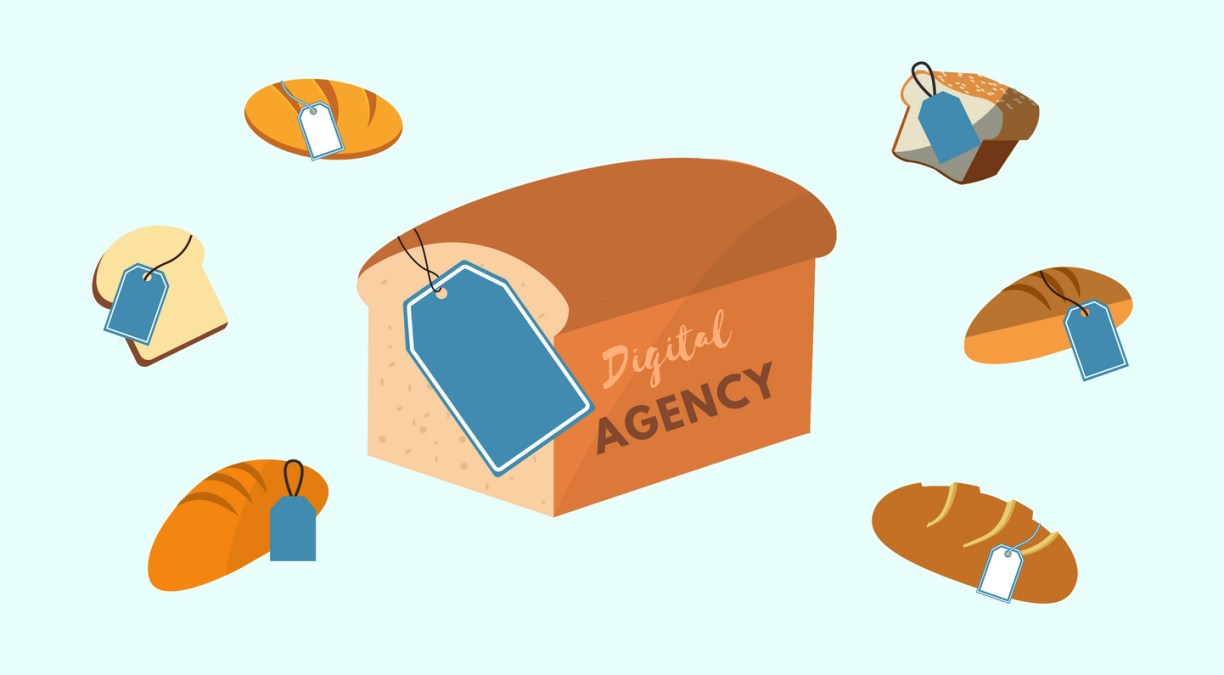 What value should you attach to a Digital Agency?