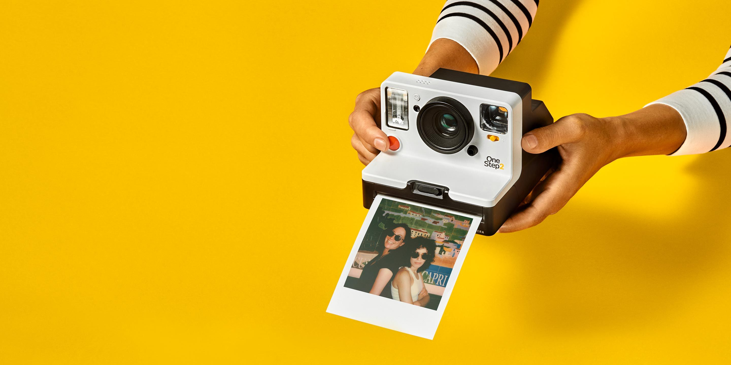 Polaroid One Stop (Source: dpreview.com)