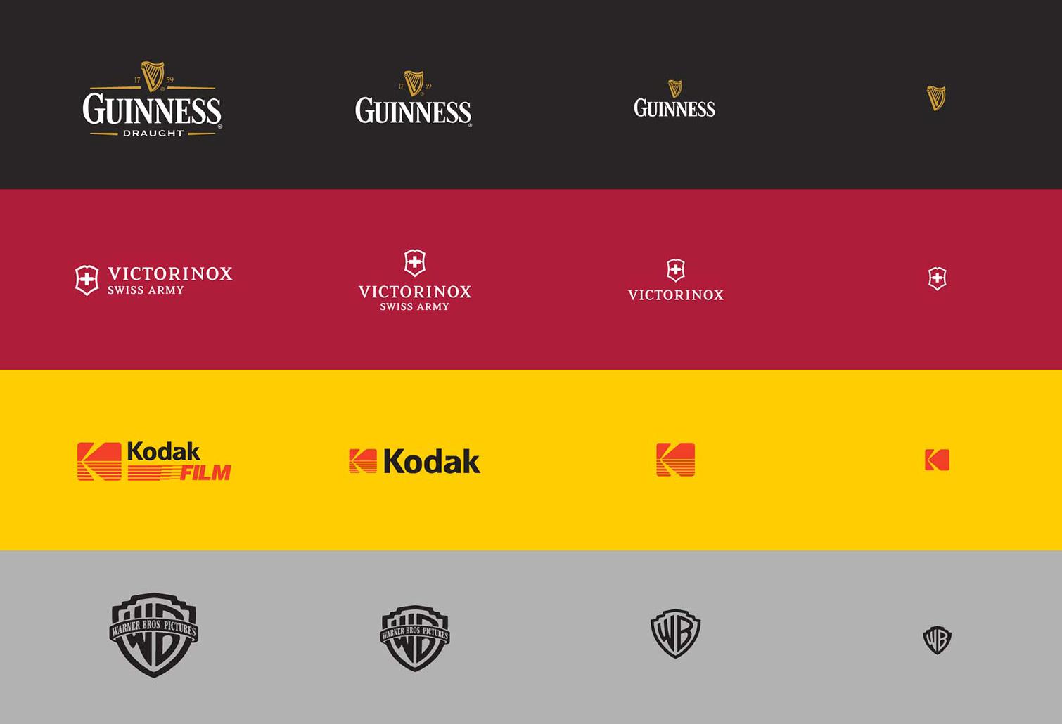 Responsive Logos (Source: justcreative.com)
