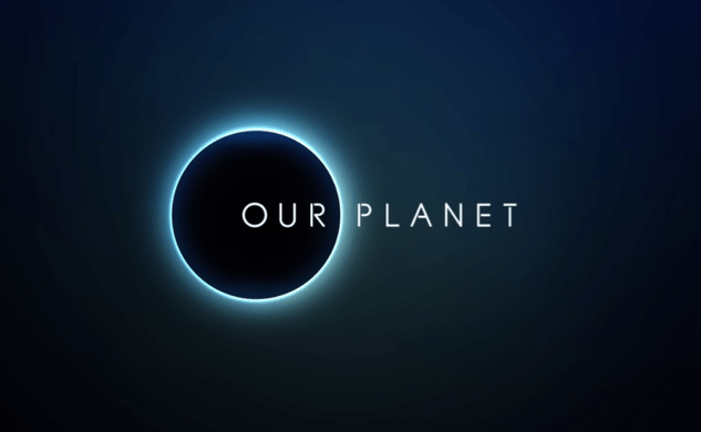 Our Planet Arstechnica