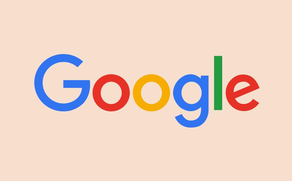 Google Logo Design
