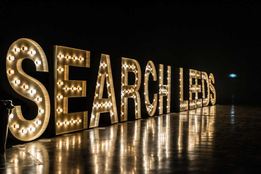 Searching for Content Truths: Search Leeds 2019