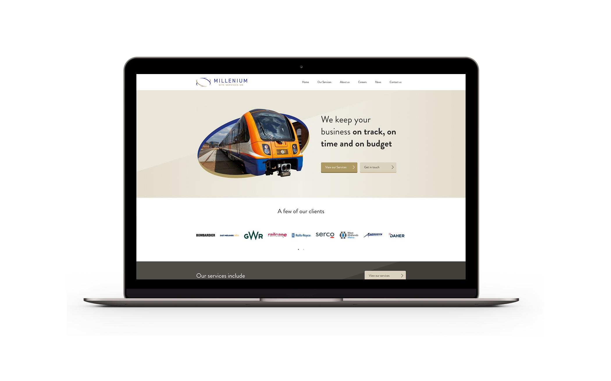 MSS-New Website