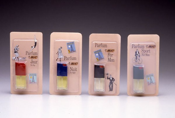 BIC Perfumes