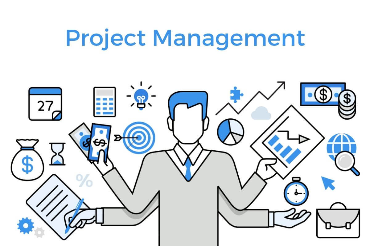 What does it take to be an Amazing Project Manager? - Fifteen