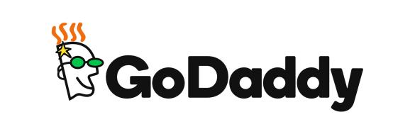 2016 Go Daddy Logo