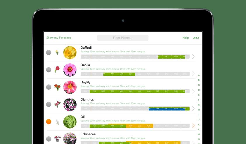 garden plan app free