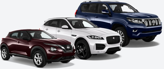 What S The Difference Between A Crossover Suv And 4x4 Leasing Options