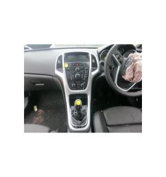 vauxhall astra gtc 2011 on 3 door coupe  [ 1600 x 1200 Pixel ]