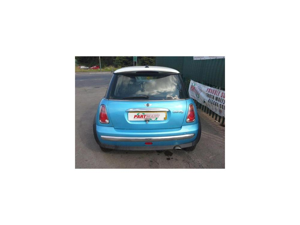medium resolution of  mini mini 2001 to 2008 3 door hatchback