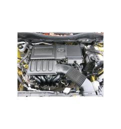 mazda 2 2008 to 2015 3 door hatchback [ 1600 x 1200 Pixel ]