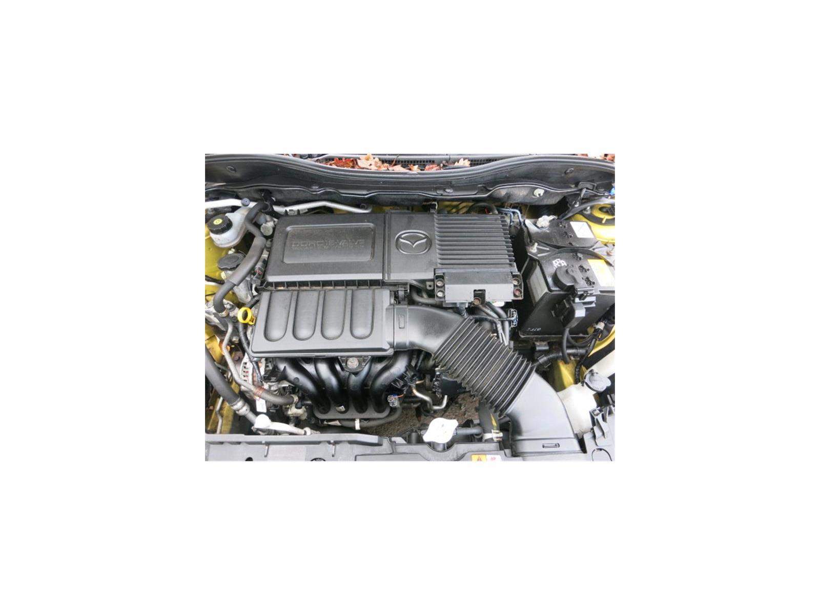 hight resolution of  mazda 2 2008 to 2015 3 door hatchback
