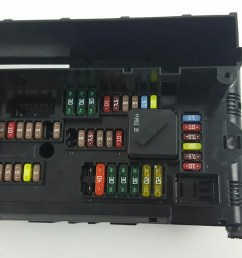 bmw 5 series 2013 on fuse box  [ 1600 x 900 Pixel ]