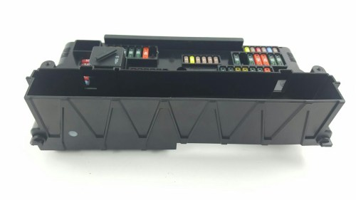 small resolution of  bmw 5 series 2013 on fuse box