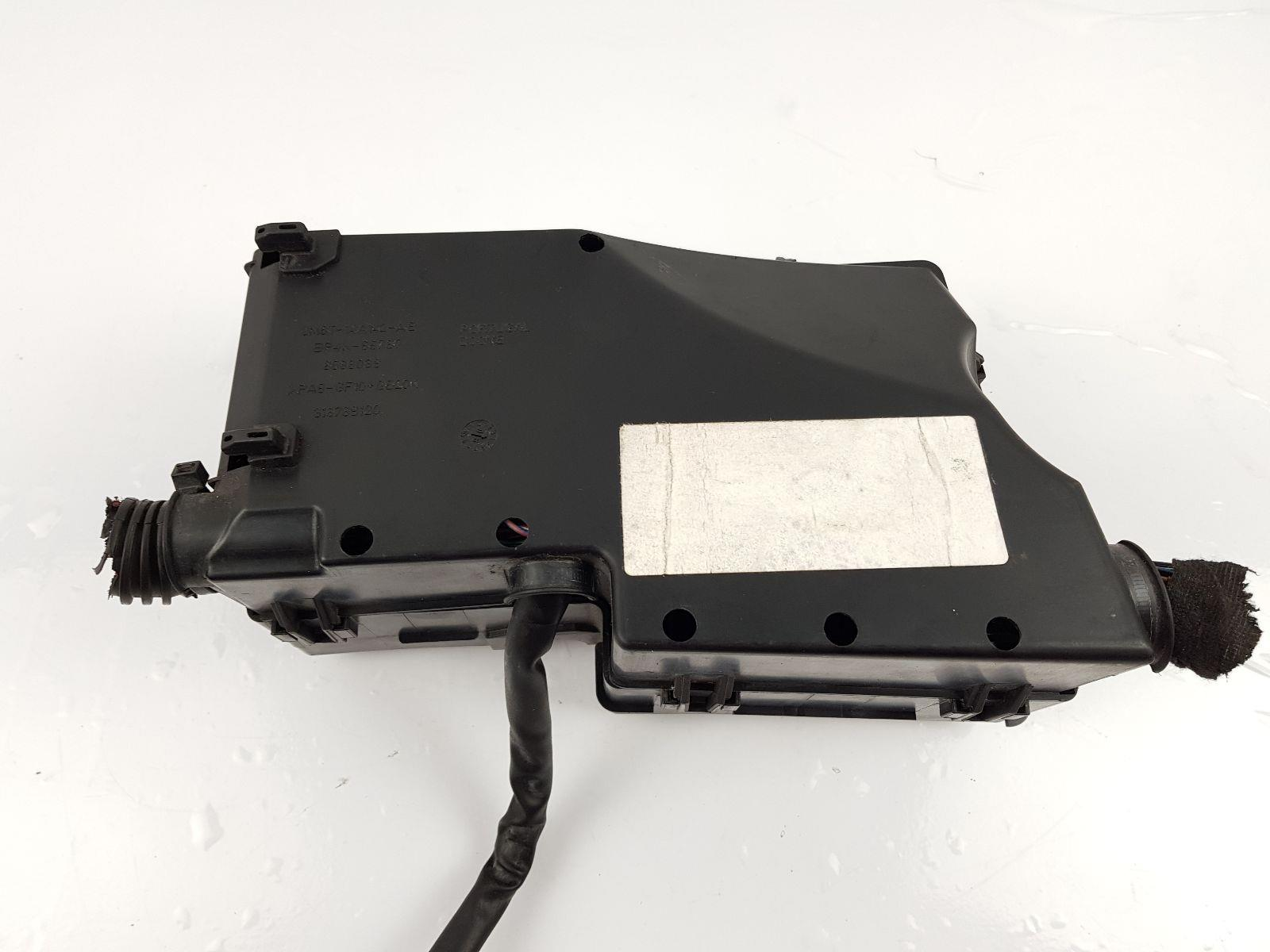 hight resolution of ford focus 2005 to 2007 fuse box petrol manual for sale from scb 2009