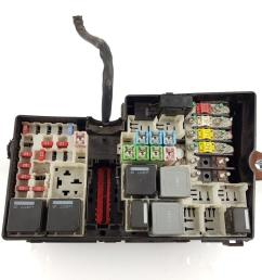 ford focus 2005 to 2007 fuse box petrol manual for sale from scb 2009 [ 1600 x 1200 Pixel ]