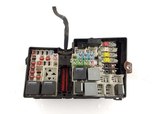 small resolution of ford focus 2005 to 2007 fuse box petrol manual for sale from scb 2009