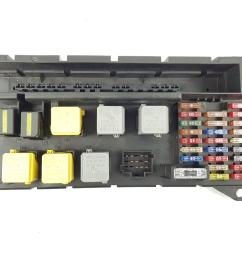 2013 on 906 mercedes sprinter fuse relay box unit a9065454701 2 1 diesel [ 1600 x 1200 Pixel ]
