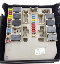 2009 2012 mk3 renault clio ph2 fuse box 8200314276  [ 1600 x 1200 Pixel ]