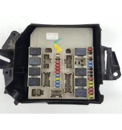2009 2012 mk3 renault clio fuse box 902663 2 0 petrol renaultsport [ 1600 x 1200 Pixel ]
