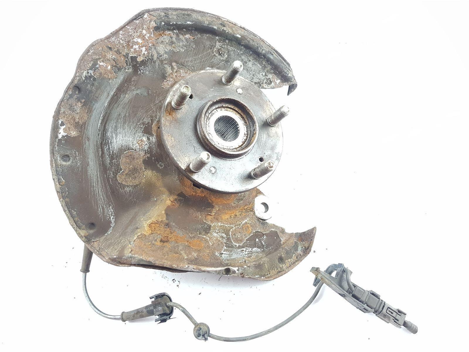 hight resolution of 2006 2010 mk8 honda civic front wheel hub rh driver side 2 2 diesel